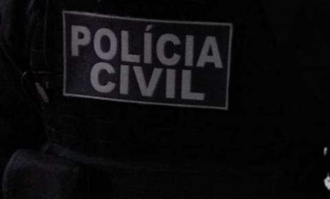 Polícia Civil realiza prisão de homem por tentativa de feminicídio em São José
