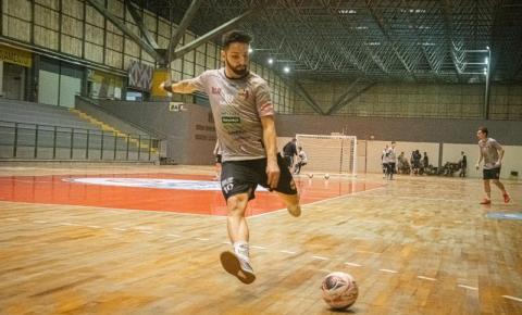 Blumenau visita o Juventude no Mato Grosso pela Liga Nacional