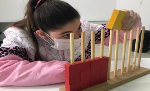 Rede tem mais de 1.200 estudantes no atendimento educacional especializado em Florianópolis