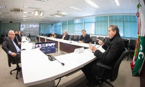 Setor empresarial de Santa Catarina defende veto ao aumento do fundo eleitoral
