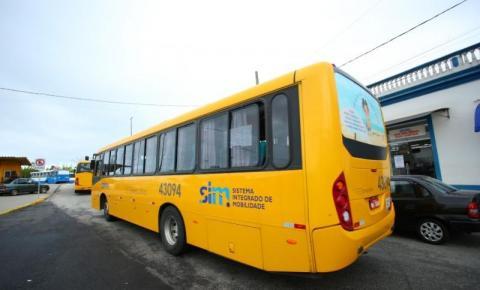 Florianópolis vai incluir 74 horários aos domingos e cinco linhas de ônibus