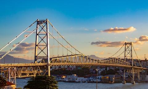 Férias de julho prometem aquecer hotelaria de Florianópolis