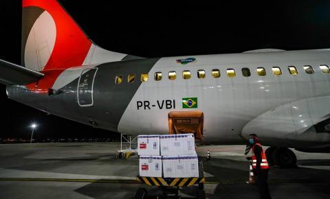 Santa Catarina registra 19 novos óbitos e 2.380 casos de Covid-19 em 24h