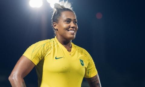 Técnica da Seleção Brasileira garante titularidade da goleira Bárbara, do Avaí Kindermann