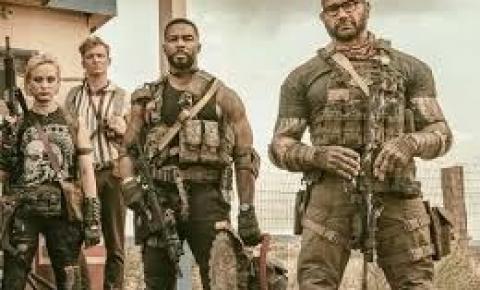 Universo De Army Of The Dead, De Zack Snyder, Ganha Mais Espaço Na Netflix