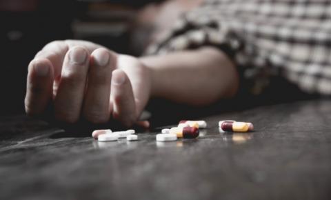 Estados Unidos registram aumento no número de mortes por overdose durante a pandemia