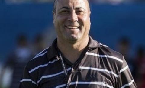 Arilson, ex-Grêmio e Inter, é o novo técnico do Atlético Catarinense