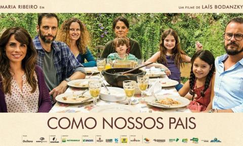 Maria Ribeiro e Paulo Vilhena estrelam o drama Como Nossos Pais, no Lifetime