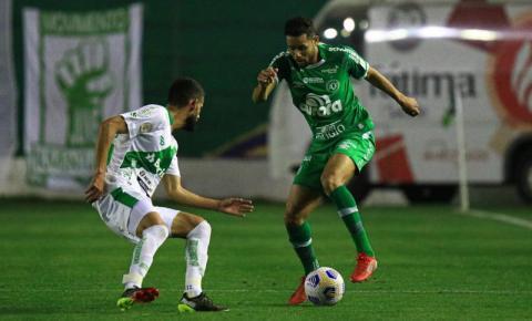 Chapecoense perde para o Juventude no Sul e se complica ainda mais no Brasileirão