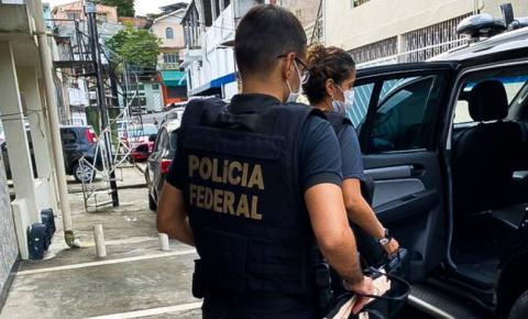 Polícia Federal faz operação contra fraudes no auxílio emergencial em SC e mais dois estados