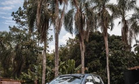 Mitsubishi apresenta série especial L200 Triton Sport Sertões