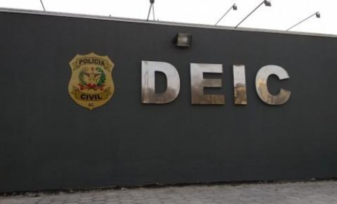 """Polícia Civil desencadeia a Operação """"Ratazanas"""" em combate a furtos de cargas em Biguaçu e outras cidades"""