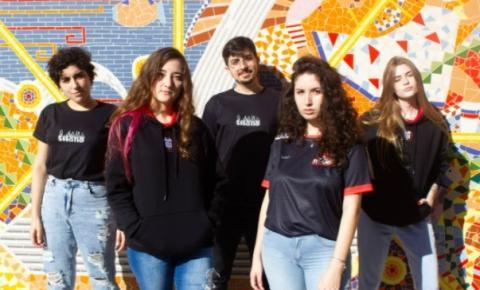 UFSC Titans: equipe de eSports representa a Universidade em torneios e serve de laboratório a alunos