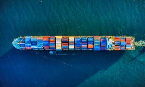 Exportações de Santa Catarina crescem 16,9% em agosto