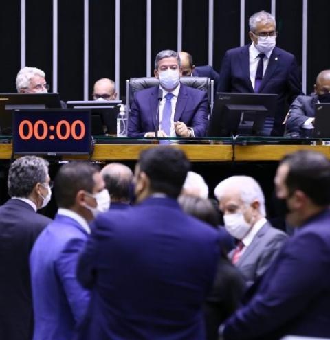 Câmara rejeita proposta que tornava obrigatório o voto impresso