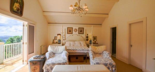Villa Coração Guest House tem conforto e exclusividade para curtir os feriados de novembro
